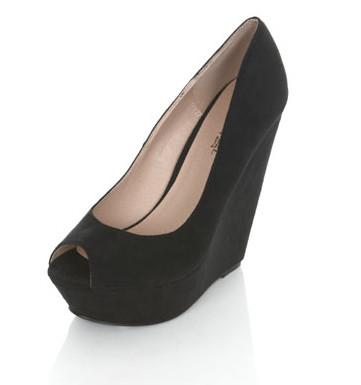 Miss Selfridge - бренд только для модниц! Обувь сезона 2012 — фото 12