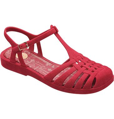 Женская коллекция MELISSA зима 2013. Хорошая обувь может быть … пластиковой! — фото 26