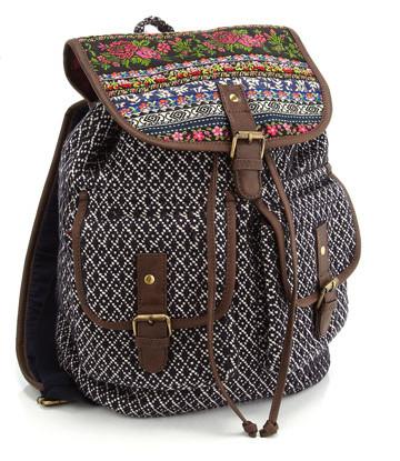 Модные сумки и клатчи Accessorize 2012 – яркие, строгие, разные — фото 14