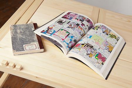 «Зевака» - столик для учебы и отдыха на скучных лекциях )) — фото 11