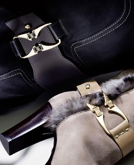 Женская коллекция обуви Baldinini сезона осень-зима 2012-2013 — фото 12