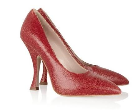 Туфли-лодочки 2013, по-новому красивые и вечно модные — фото 22