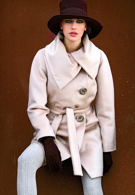 Пальто от Manuela Conti – для уютной и красивой осени — фото 8