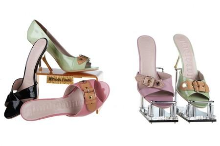 Paolo Conte – творчество русских дизайнеров. Обувь сезона 2012 — фото 7