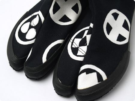 Ниндзя – шуз (ninja shoes) – японцы рекомендуют — фото 5