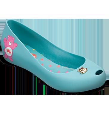 Женская коллекция MELISSA зима 2013. Хорошая обувь может быть … пластиковой! — фото 8