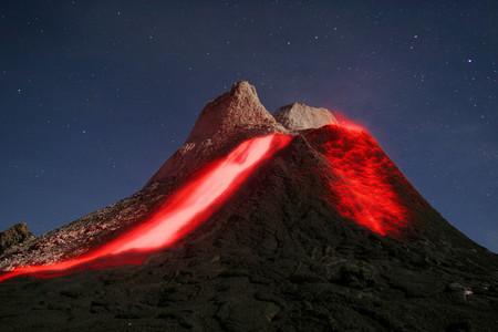 Вулканы – страсть фотографа Martin Rietze — фото 18