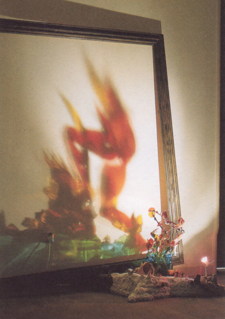 Танцы с тенью – скульптуры Diet Wiegman — фото 26