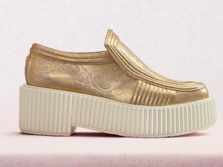 Флатформы, они же криперы, они же криперсы – еще один популярный обувной тренд — фото 28