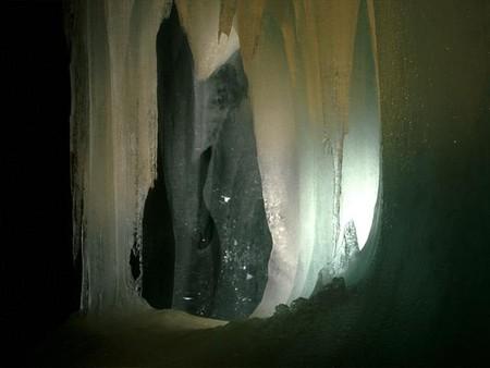 Эйсризенвельт – ледяная пещера в Австрии. Если хочется мороза летом. — фото 6