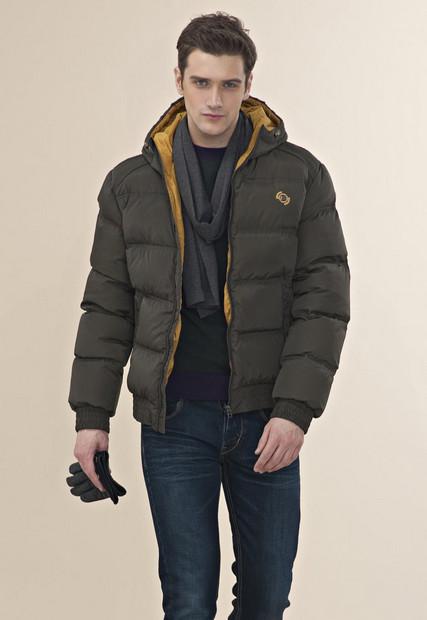 Мужская коллекция Tom Farr осень-зима 2012-2013 — фото 41