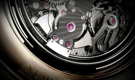 Дорогой эксклюзив – часы Jaquet Droz Bird Repeater — фото 12