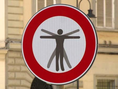 «Улучшенные» дорожные знаки от Клета Авраама — фото 19
