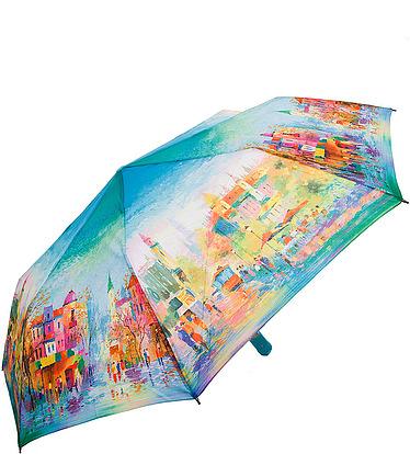 Зонт ZEST сделает дождь нескучным — фото 1