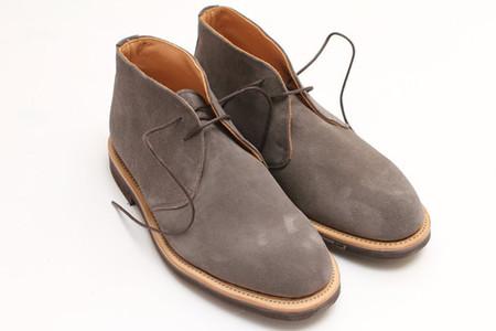 Новинки мужской обуви от Марка Макнейри — фото 26