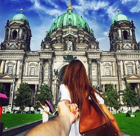 Иди за мной! – фото о любви и путешествиях — фото 17