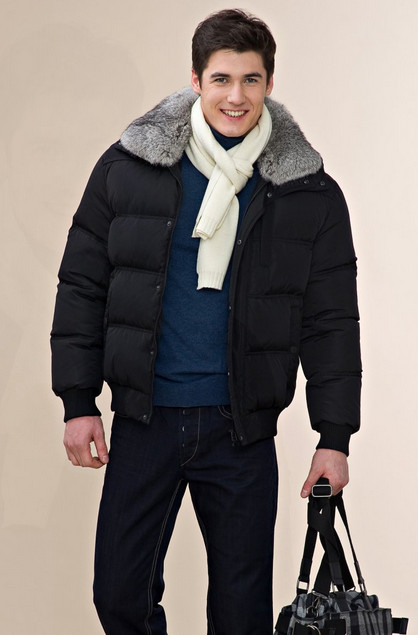Мужская коллекция Tom Farr осень-зима 2012-2013 — фото 50