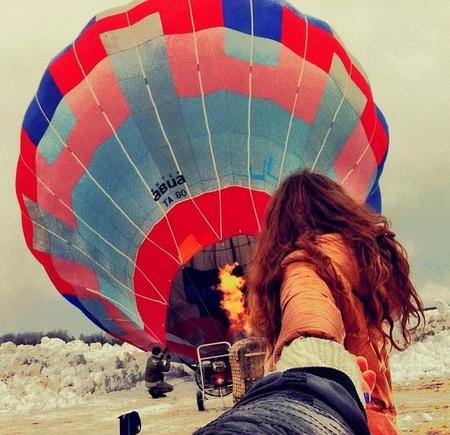 Иди за мной! – фото о любви и путешествиях — фото 32