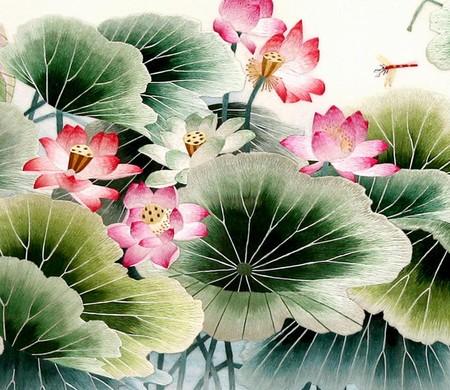 Сучжоуская вышивка – еще один китайский эксклюзив — фото 12