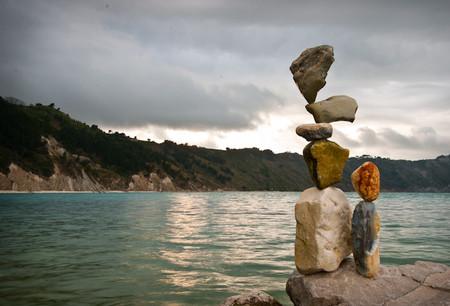 Невозможная грация камней – творчество Майка Граба — фото 20