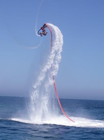 Flyboard – гениально экстремально! — фото 12
