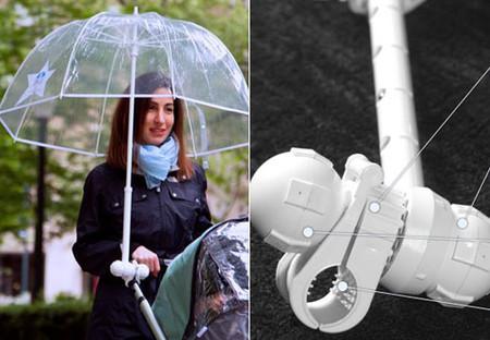Многообразие зонтов, нужных и не очень :-) — фото 19