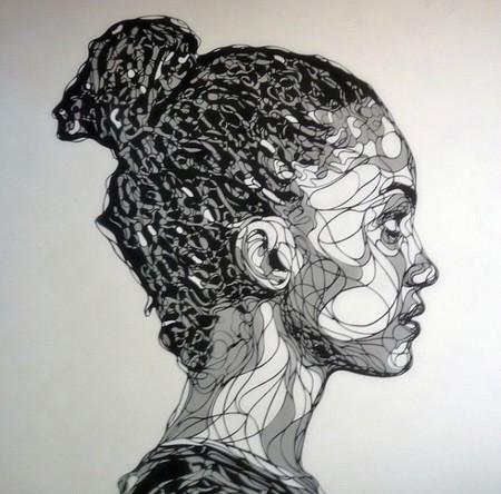 Крис Траппениерс (Kris Trappeniers) – бумажный скульптор — фото 3