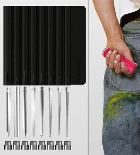 Набор продвинутого умельца – обновленные инструменты и приспособления — фото 16