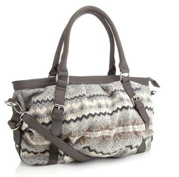 Модные сумки и клатчи Accessorize 2012 – яркие, строгие, разные — фото 32