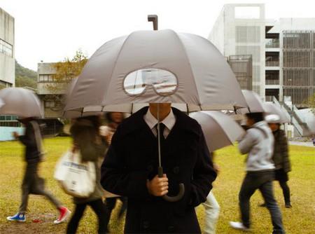 Зонтики для мистера и миссис Смит — фото 3