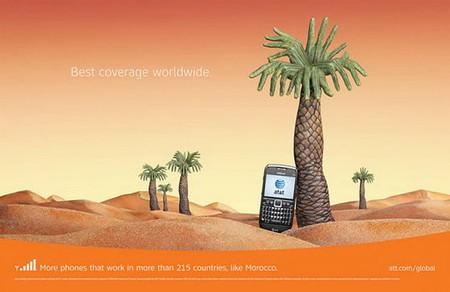 Мобильные операторы в борьбе за абонентов. Красивая реклама мобильных сервисов — фото 10