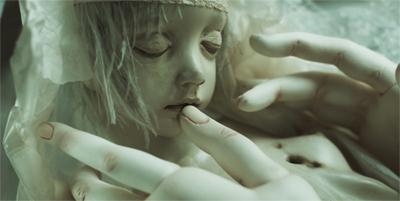 Еще раз о странных куклах – творчество Tari Nakagawa — фото 10