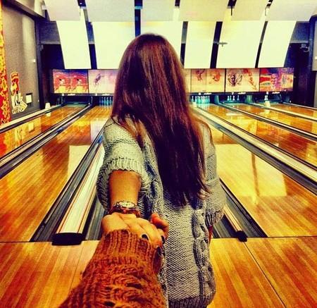 Иди за мной! – фото о любви и путешествиях — фото 12