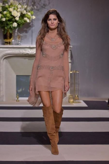 H&M выходит на подиумы – коллекция осень-зима 2013-2014 — фото 24