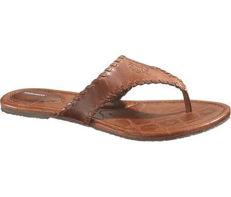 Sebago – еще один бренд лучшей обуви для активного лета — фото 10