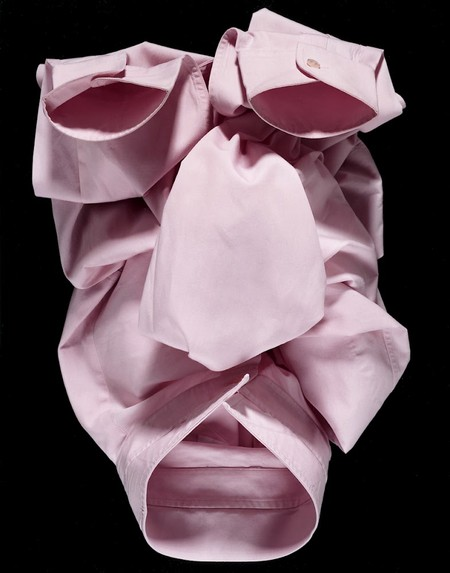 Лица одежды – модные снимки Бэла Борсоди — фото 18