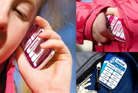 До безобразия просто – персонализированный телефон OwnFone — фото 7