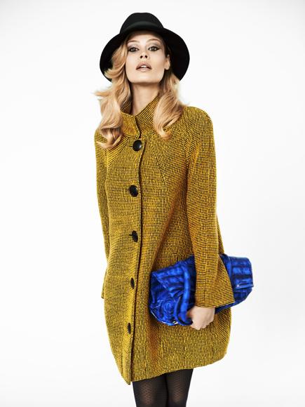 Обновленная классика – одежда от Caterina Leman — фото 10