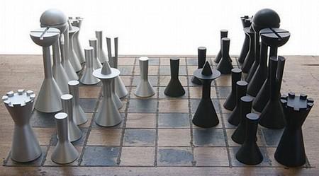 Мир шахмат – богатый и разнообразный — фото 44