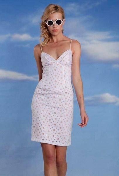 Платья Евы Франко – роскошная нежность и летняя свежесть — фото 24