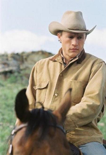 Типичная ковбойская шляпа
