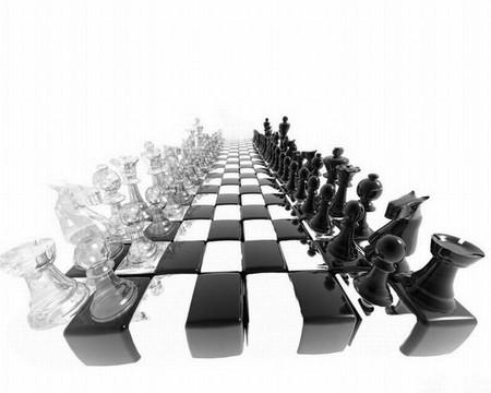 Мир шахмат – богатый и разнообразный — фото 36