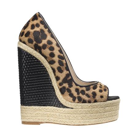 Роскошная обувь от Brian Atwood — фото 13