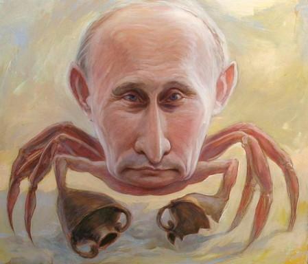 Денис Лопатин – «опасный» художник — фото 31