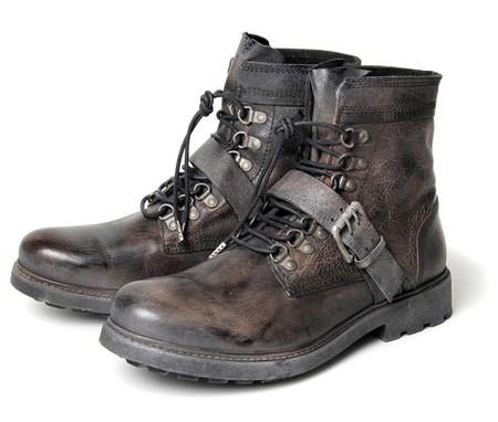 Hudson – английская обувь не только для джентльменов — фото 11