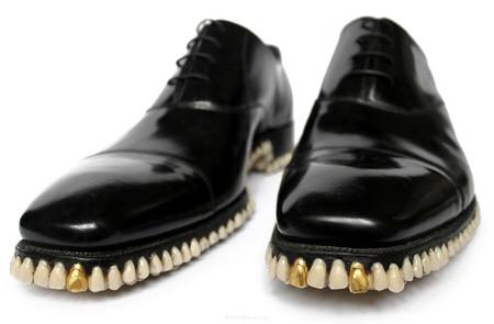 Хищные туфли от Fantich and Young — фото 3
