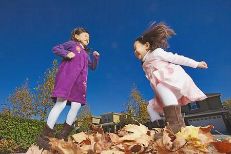 Если фотограф веселый, дети его не скучают! Фотографии Джейсона Ли — фото 20