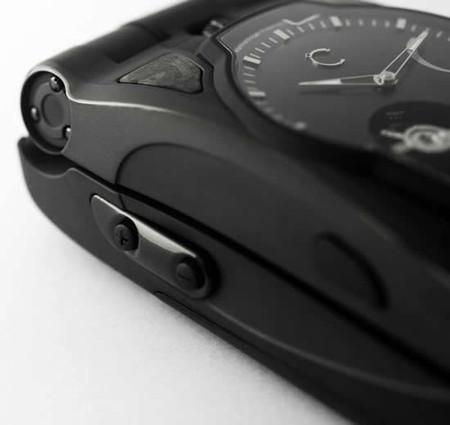 Механические часы в мобильном телефоне. Новый OptiC GMT — фото 3