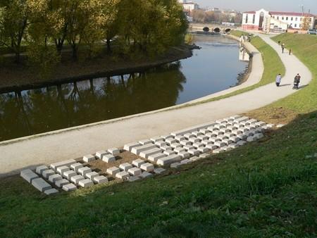 Памятник «клаве» - бетонный бренд Екатеринбурга — фото 11