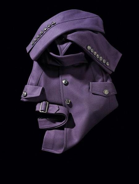 Лица одежды – модные снимки Бэла Борсоди — фото 5
